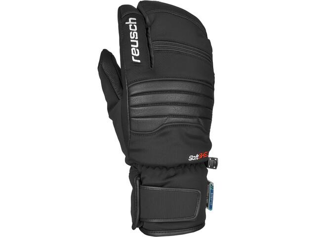 Reusch Arise R-TEX XT Lobster Gloves black